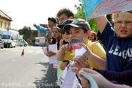 Course de la Paix Juniors / Závod míru juniorů 2012