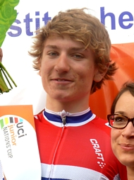 BLIKRA Erledn (NOR) - Winner of 2nd B stage of 43rd CdlPJ.