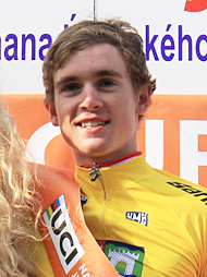 ANDERSEN Idar (NOR) - The winner of the 1st stage.