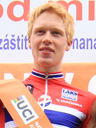 LEKNESSUND Andreas (NOR) - The winner of the 2nd A stage.