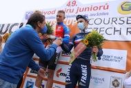 Course de la Paix Juniors / Závod míru juniorů 2021