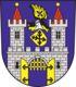 Úštěk logo