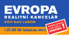 EVROPA Realitní kancelář